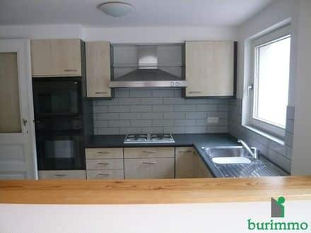 Ground floor flat<span>121</span>m² for rent