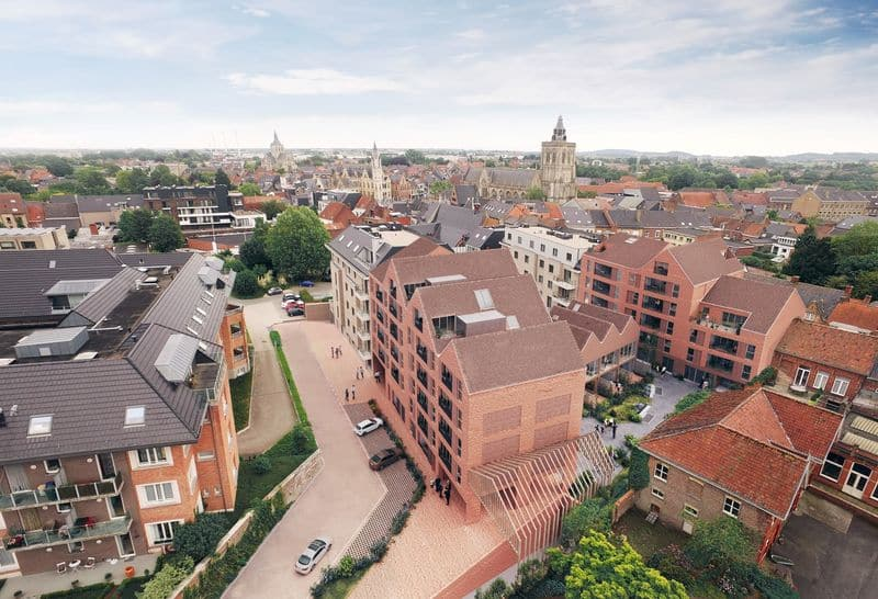 Retail space for sale in Poperinge