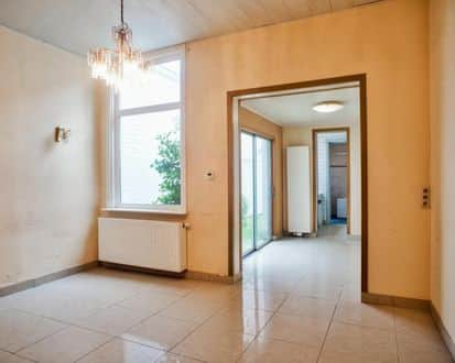 Terraced house<span>121</span>m² for rent