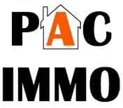 Pac Immo, real estate agency Luttre
