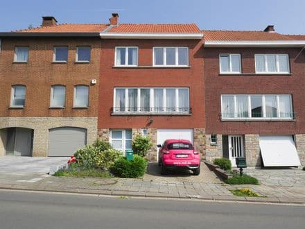 House<span>120</span>m² for rent Braine L Alleud
