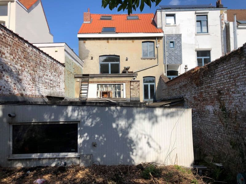 House for sale in Etterbeek