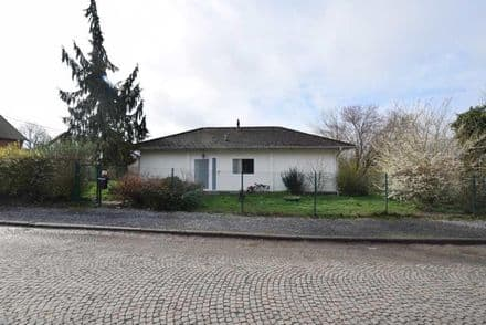 Bungalow<span>120</span>m² for rent