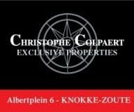 Christophe Colpaert Exclusive Properties, agence immobiliere Knokke