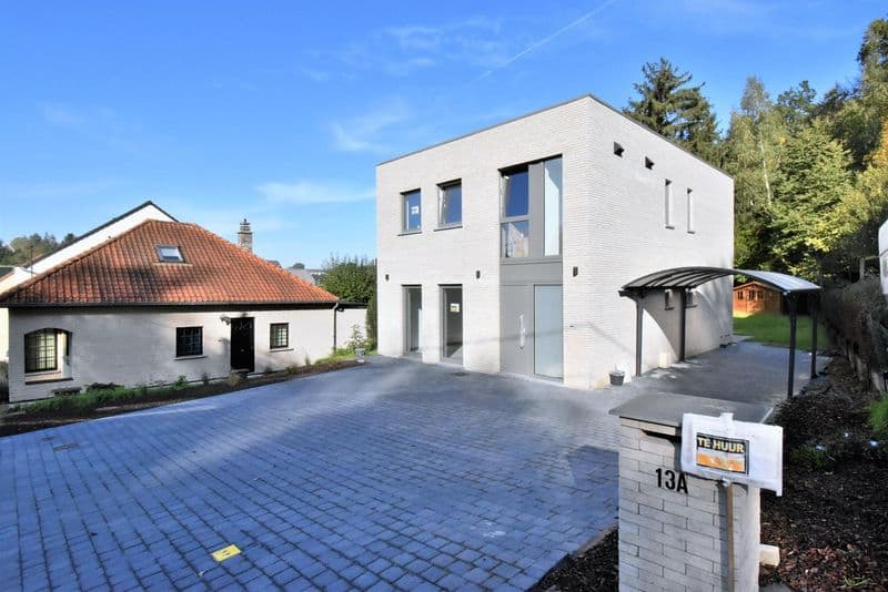 House for rent in Overijse