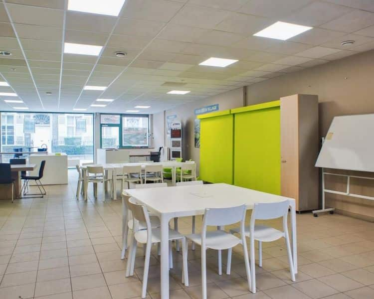 Office for sale in Aalter