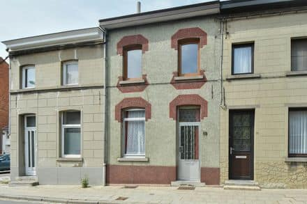 House<span>100</span>m² for rent Braine L Alleud