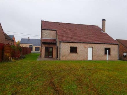 House for rent Sirault