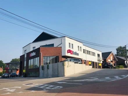 Office or business<span>160</span>m² for rent Gerpinnes