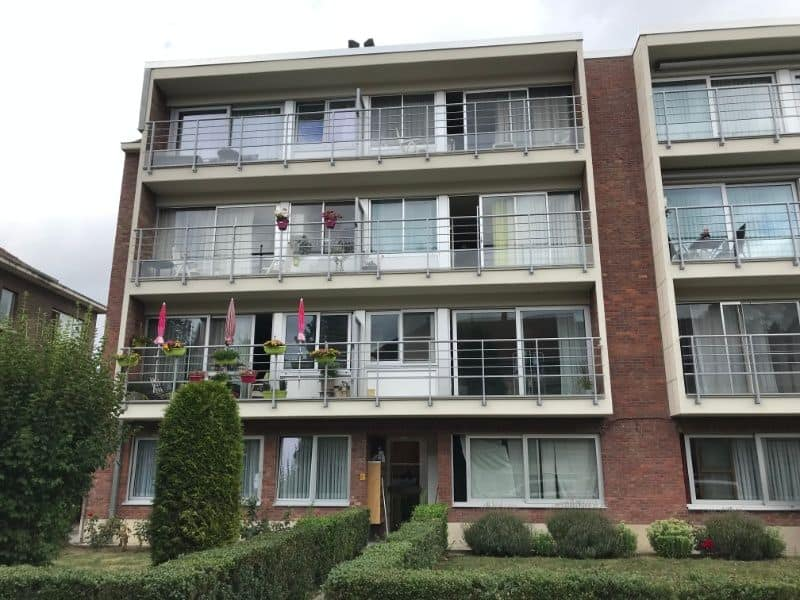 Apartment for sale in Ruisbroek