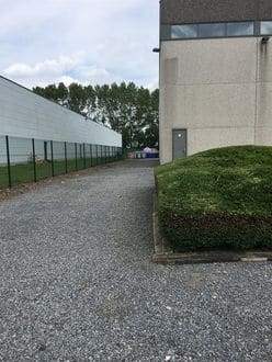 Warehouse<span>3960</span>m² for rent