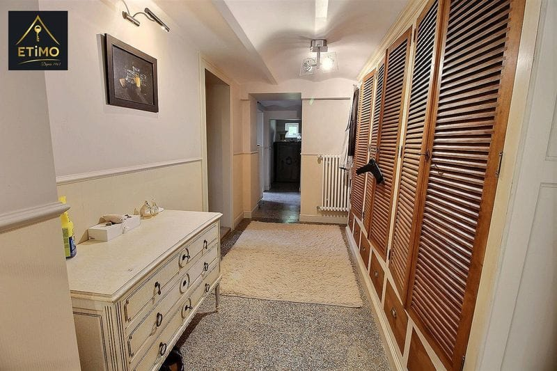 Apartment for sale in Trazegnies