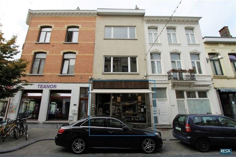 Office or business for sale in Berchem