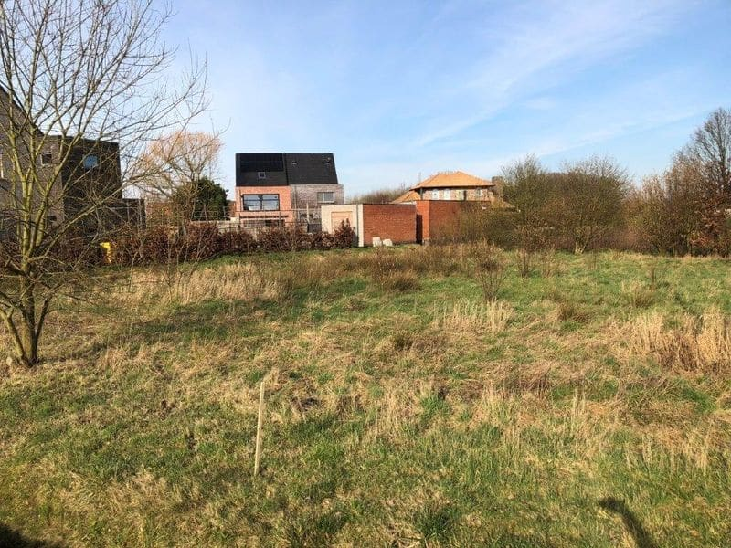 Land for sale in Bevel