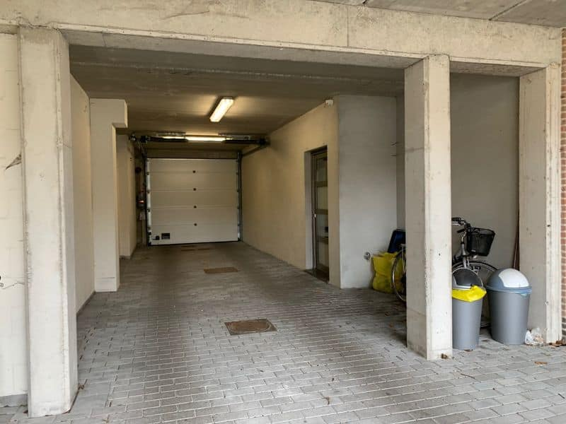 Retail space for rent in Tielt