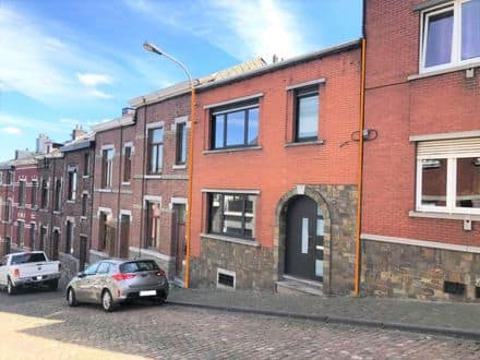 House<span>132</span>m² for rent Liege