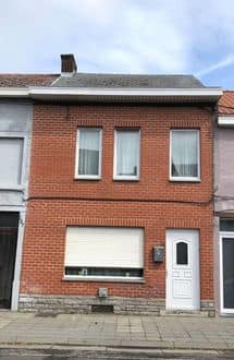 House<span>175</span>m² for rent Trazegnies