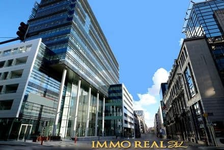 Office<span>613</span>m² for rent