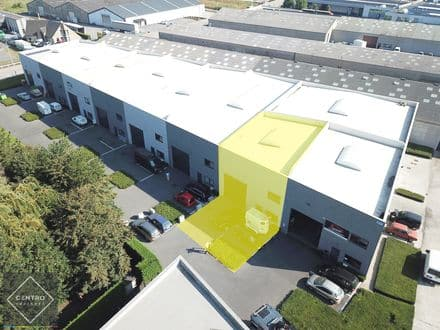 Industrial building<span>182</span>m² for rent