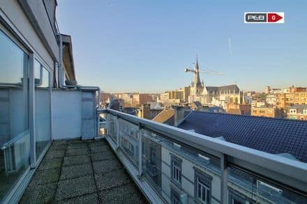 Apartment<span>82</span>m² for rent Liege