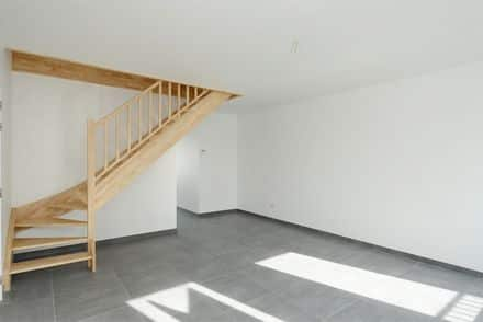 Apartment<span>124</span>m² for rent