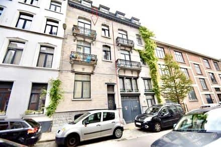 Investment property for rent Anderlecht