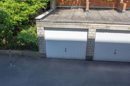 Parking space or garage<span>16</span>m² for rent