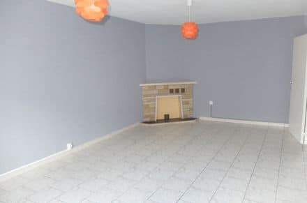 Apartment<span>100</span>m² for rent Mons