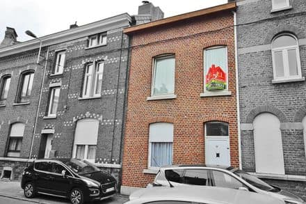 House<span>85</span>m² for rent Bressoux