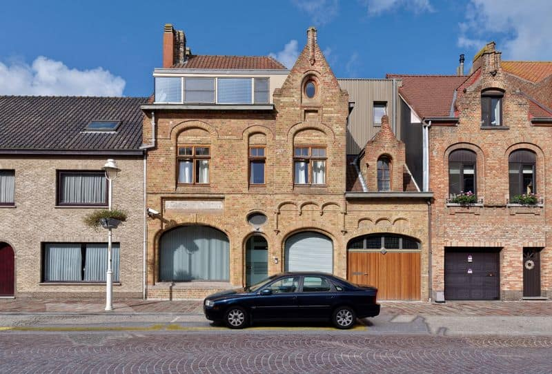 House for sale in Nieuwpoort