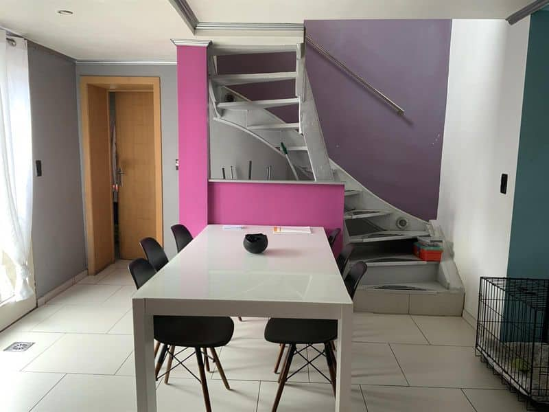 House for sale in Houdeng Aimeries