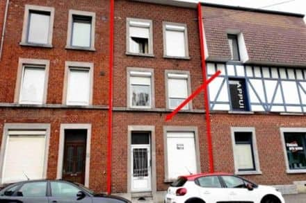 House<span>140</span>m² for rent Verviers