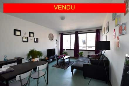 Apartment<span>59</span>m² for rent