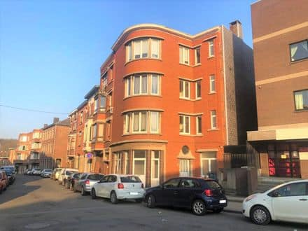 Apartment<span>74</span>m² for rent Liege