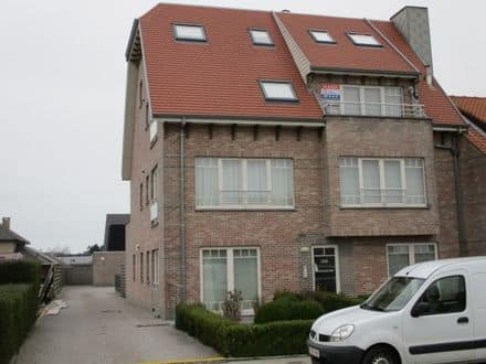 Apartment<span>78</span>m² for rent Westende