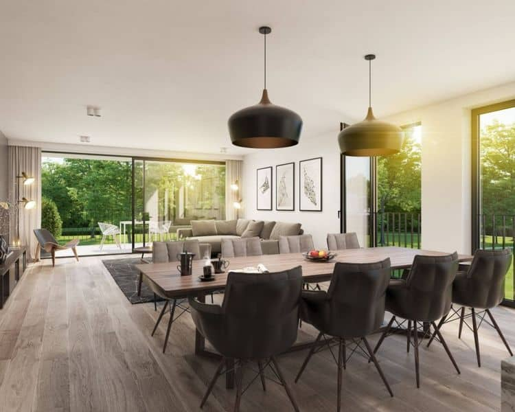 Penthouse for sale in Lille