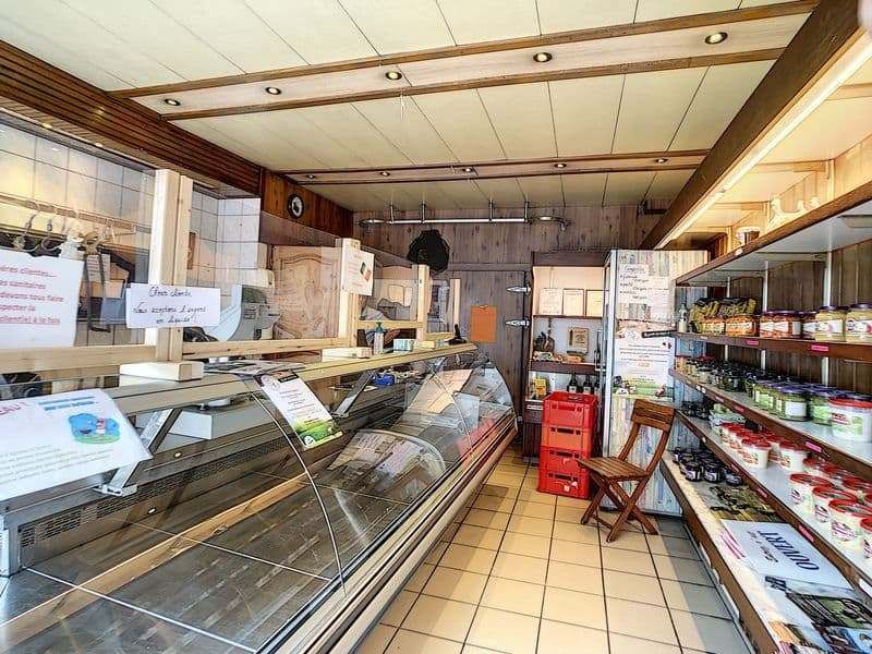 Business for sale in Genval