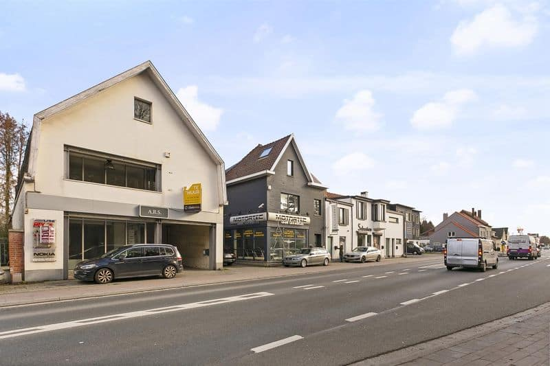 Investment property for sale in Overijse