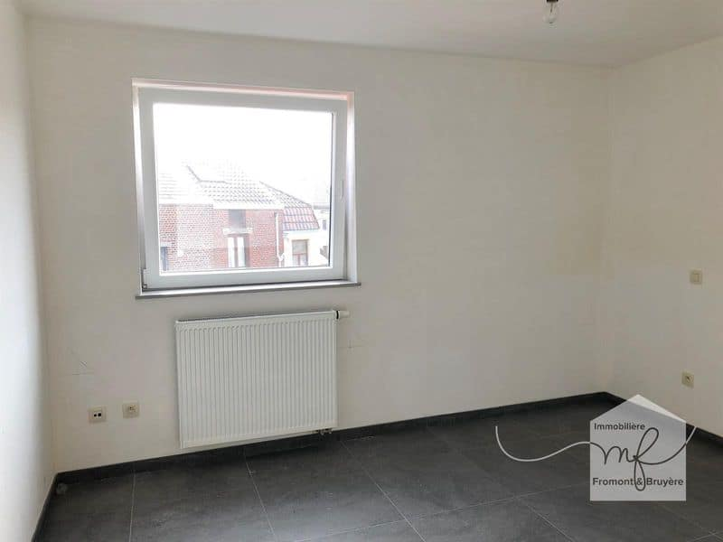 Duplex for sale in Houdeng Goegnies