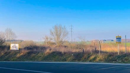 Land<span>4950</span>m² for rent Silenrieux