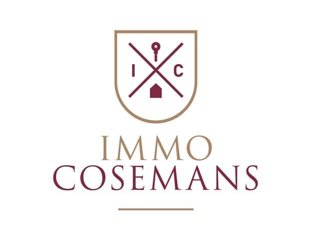 Immo Cosemans, real estate agency Hasselt