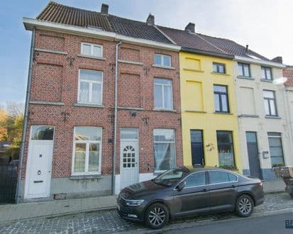 Terraced house<span>135</span>m² for rent