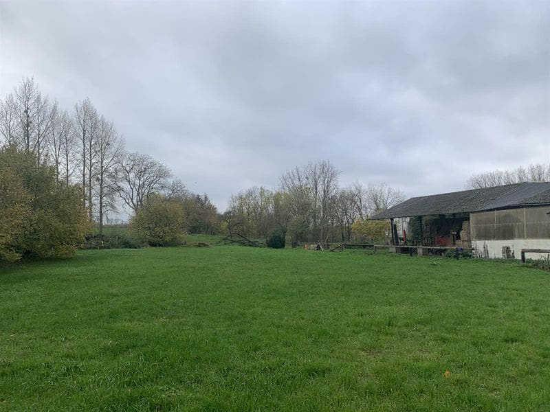 Land for sale in Spiennes