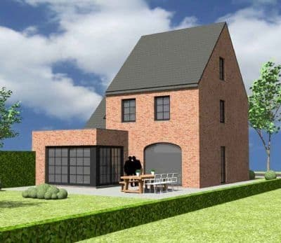 House for sale in Hulste