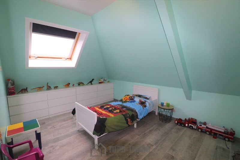 House for sale in Zwalm