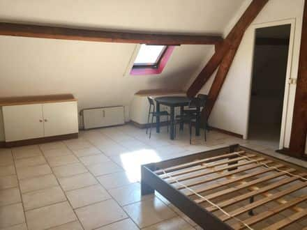 Studio<span>36</span>m² for rent