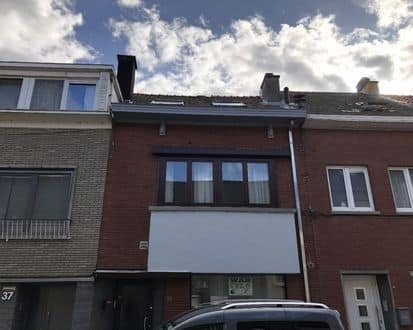 Ground floor flat<span>78</span>m² for rent Aalst