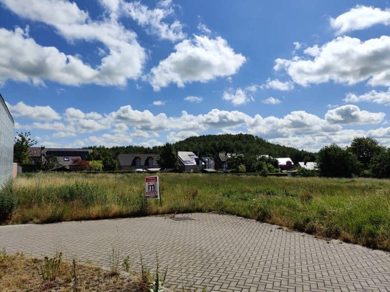 Land for sale in Fontaine L Eveque