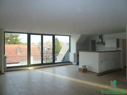 Apartment<span>100</span>m² for rent Sint Pieters Woluwe