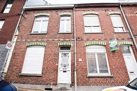House<span>135</span>m² for rent Mouscron